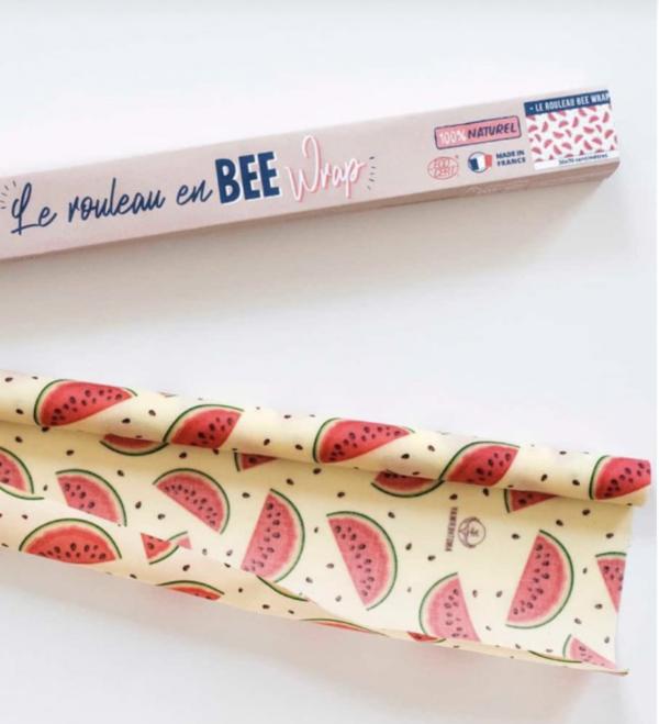 Bee Wrap en rouleau