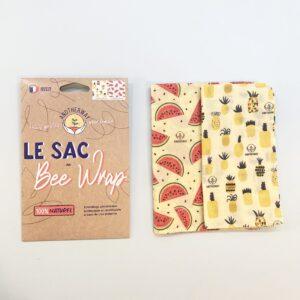 Sacs Bee Wrap