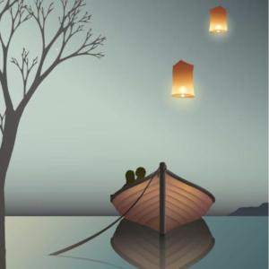 Carte Lanternerne