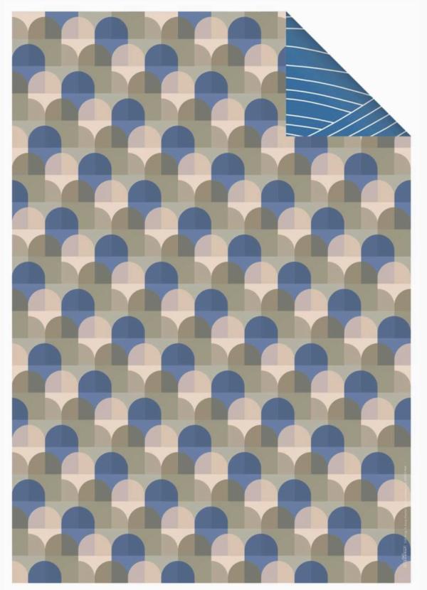 Papier cadeau Everwrap Motif 4