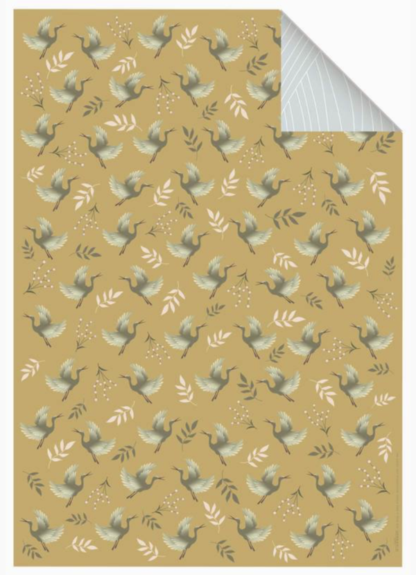 Papier cadeau Everwrap Motif 6
