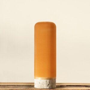 Vase Plume 190 - blé