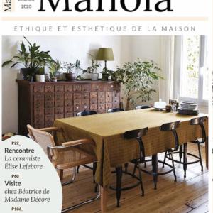 Manola Revue N°1