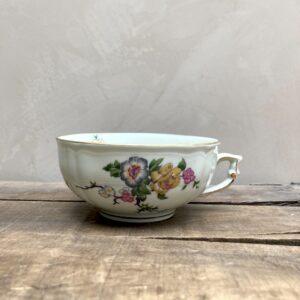 Tasse à thé Bengali par Bernardaud