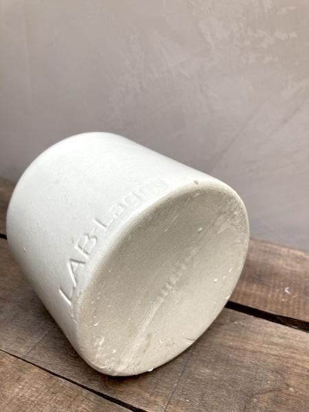 Ancien pot à moutarde Lab Lagny