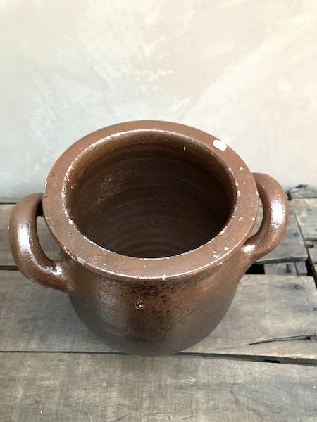 Pot à confit