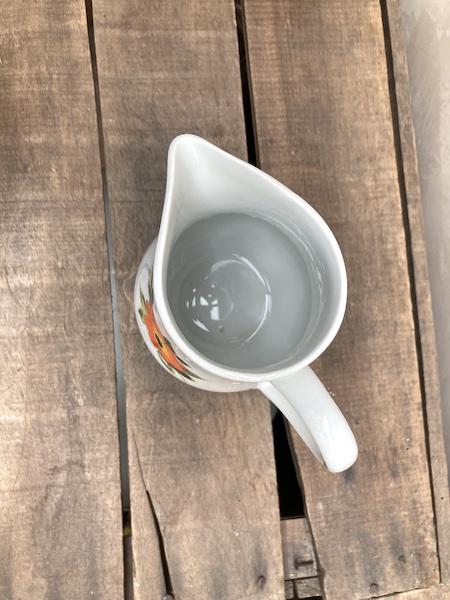 Pot à lait vintage Pillivuyt