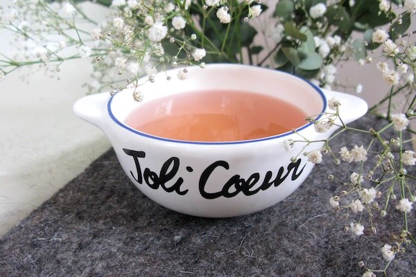 Bol Breton Joli Coeur