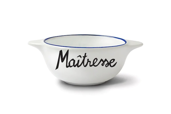 Bol Breton Maitresse