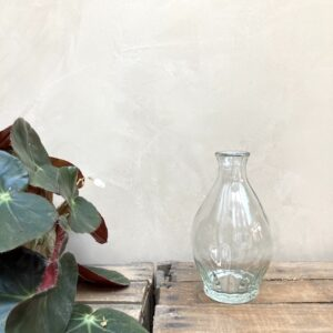 Carafe verre modèle déposé 70 cl
