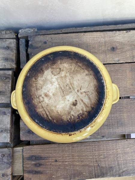 Casserole en Céramique