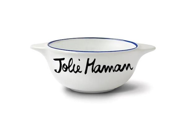 bol breton Jolie Maman