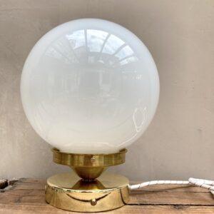 Lampe Globe Vintage Léna